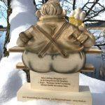 Sieger-Trophäe: 1. Platz für Maisinger Seehof